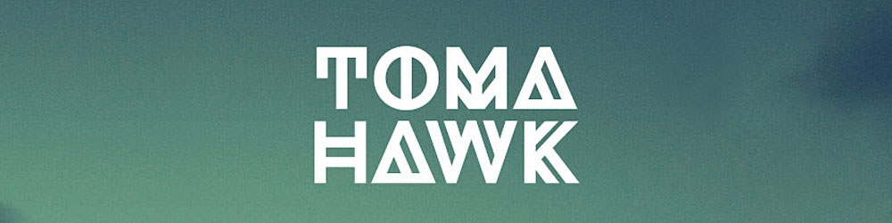 Tomahawk-Font