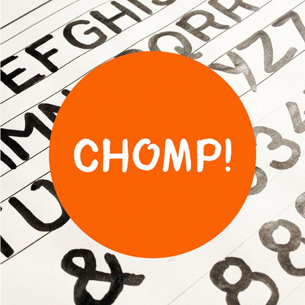 free_font_chomp
